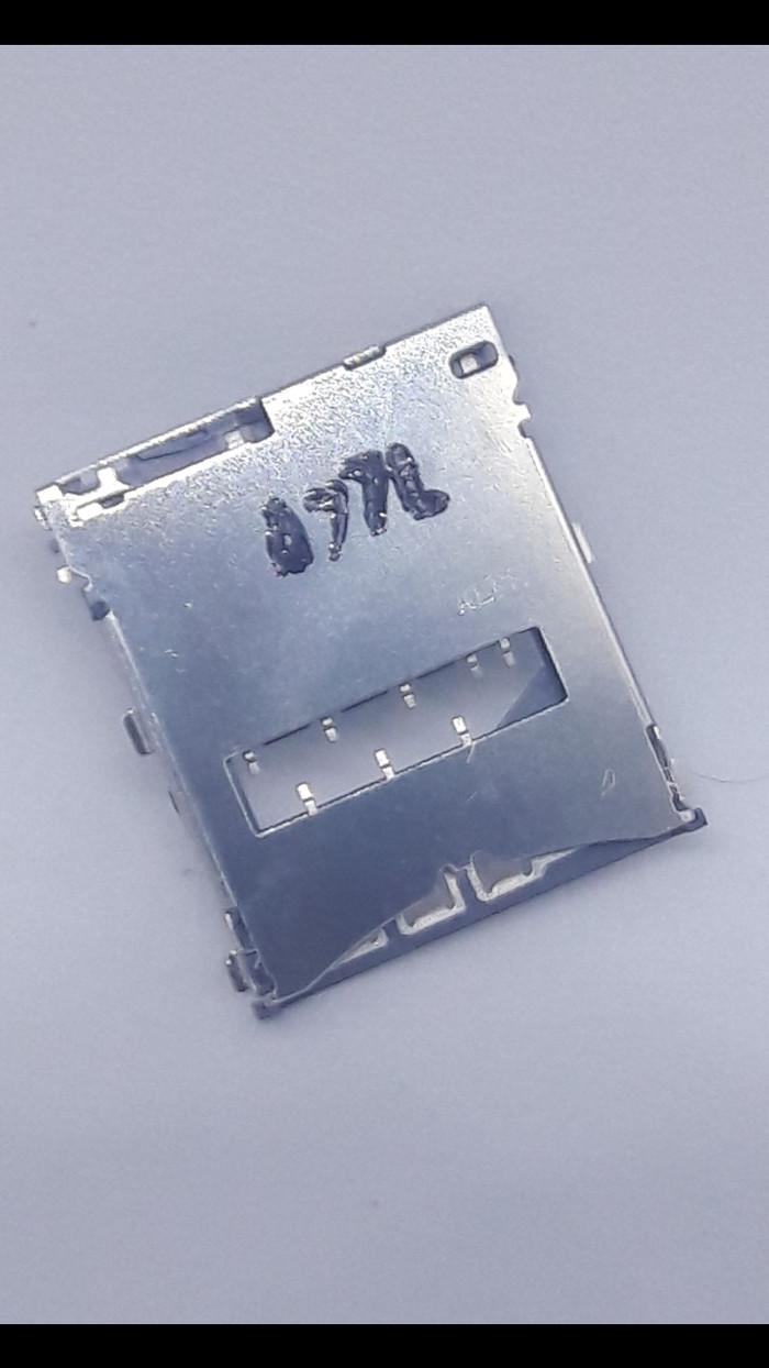 harga Konektor sim card sony xperia z l36 l36h lt36 c6602 c6603 sim reader Tokopedia.com