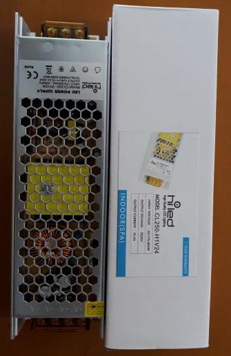 harga Adaptor hiled 24v-10.4a 250w indoor Tokopedia.com
