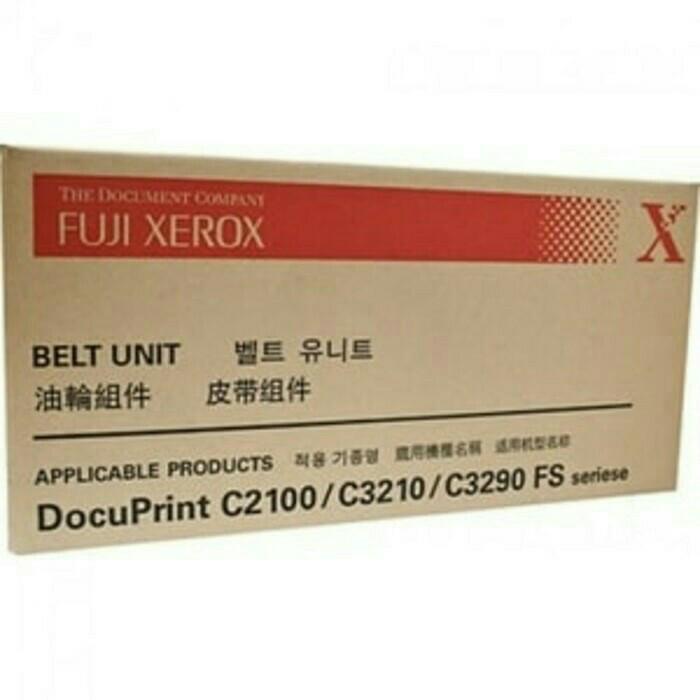 harga Fuji xerox belt unit c 2100/c 3210/c 3290 fs original Tokopedia.com