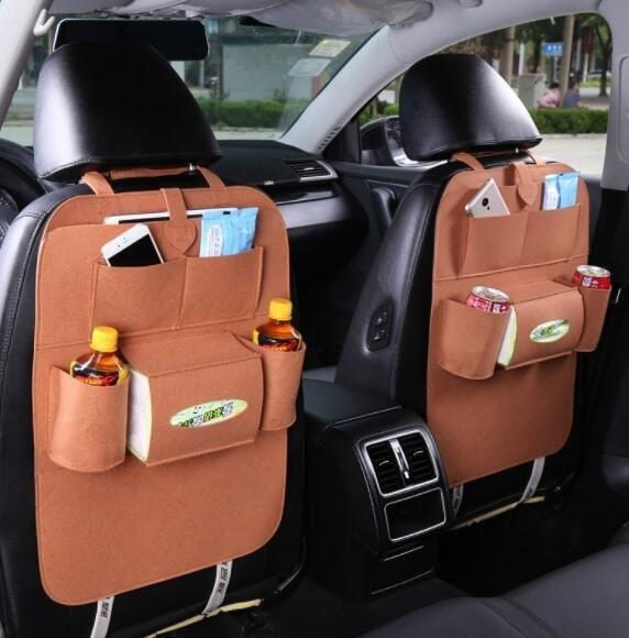 harga Tas mobil multifungsi car seat organizer murah Tokopedia.com