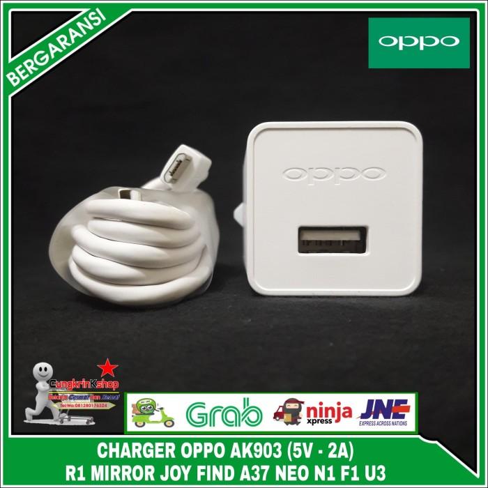 Charger OPPO AK903 ORIGINAL 100% 5V 2A