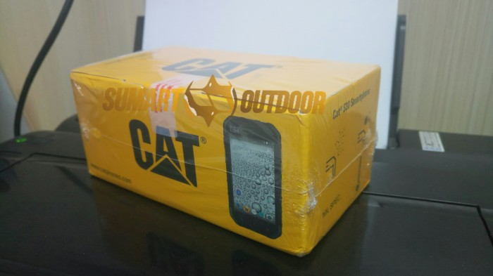 harga Cat phone s30 dual sim, ip68 rival b15q, s40, s50, sonim xp7, runbo f1 Tokopedia.com