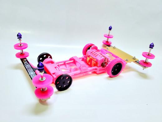 harga Tamiya sloop dobel roller siap ngacir Tokopedia.com