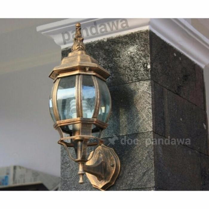 Katalog Lampu Dinding Teras Travelbon.com