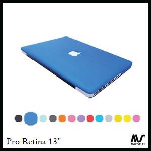 Jual Case Macbook Pro Retina 13 Inch Electric Blue Harga Promo Terbaru