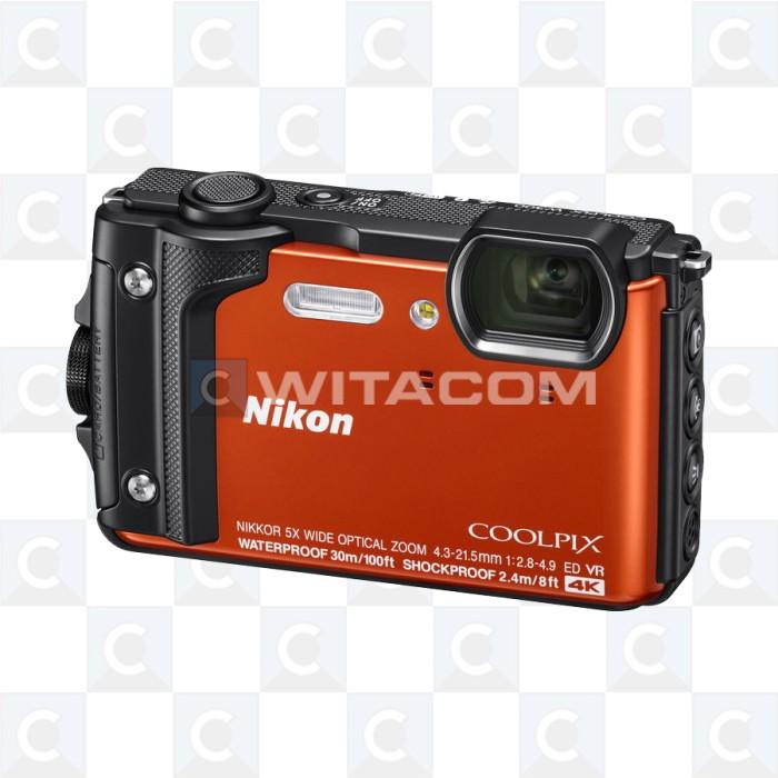 harga Nikon coolpix w300 - orange Tokopedia.com