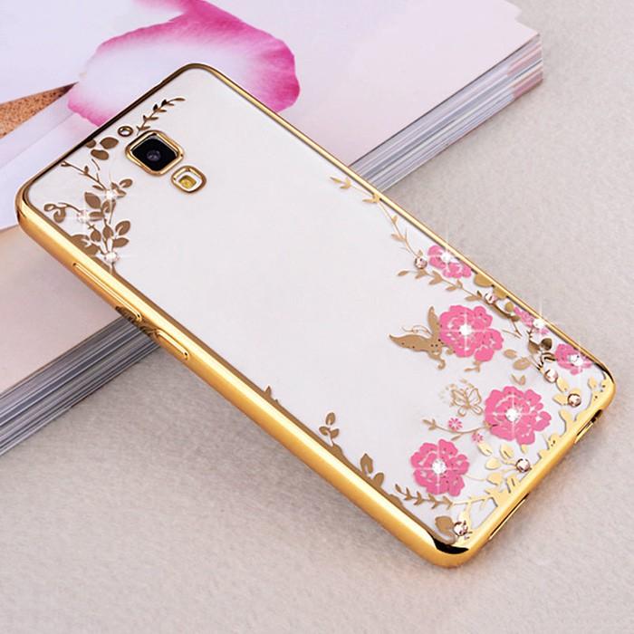 Tpu flower xiaomi mi4 mi4i mi4c mi 4 4i 4c soft case casing…