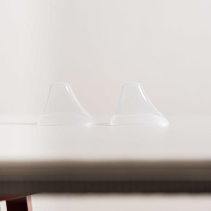 Jual Hegen Transparent Cover [2-Pack] Harga Promo Terbaru