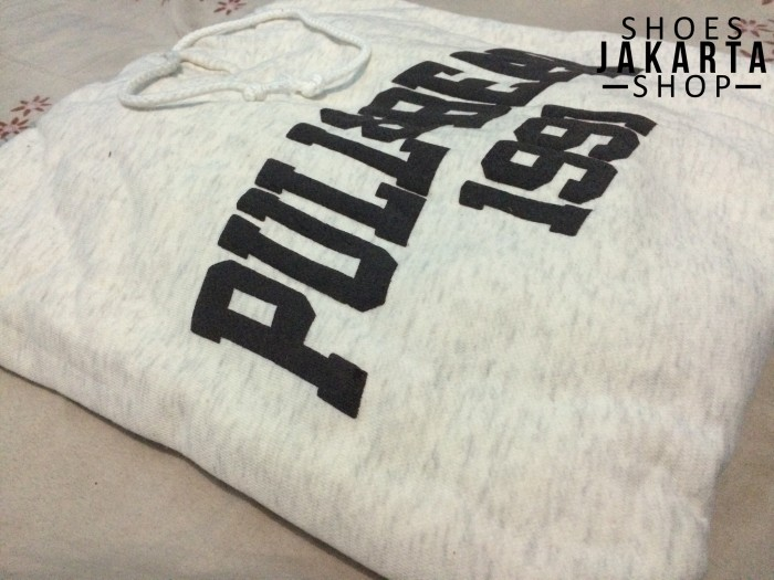 harga Sweater hoodie pull and bear / pull n bear Tokopedia.com