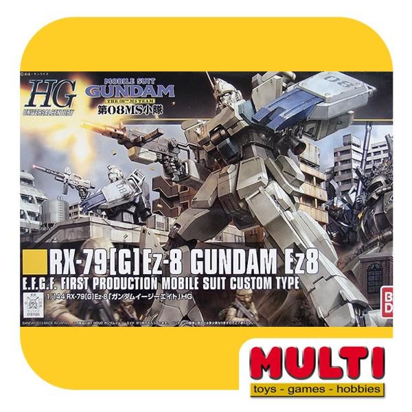 Jual Gundam Hguc 155 Rx-79 (G) Ez-8 Harga Promo Terbaru