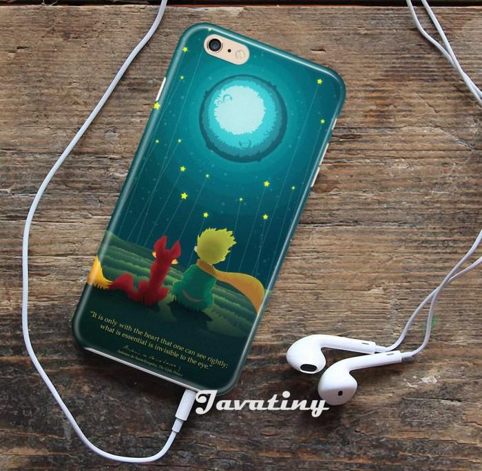 harga The little prince iphone case 5 5s 5c 6 6s 7 plus Tokopedia.com