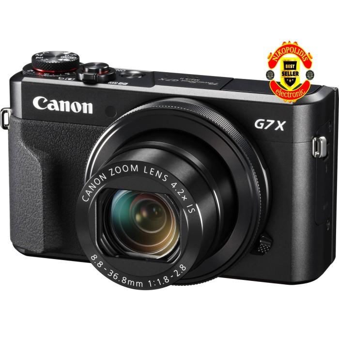 harga Camera canon g7x mark ii powershot/ canon powershot g7x mark ii Tokopedia.com