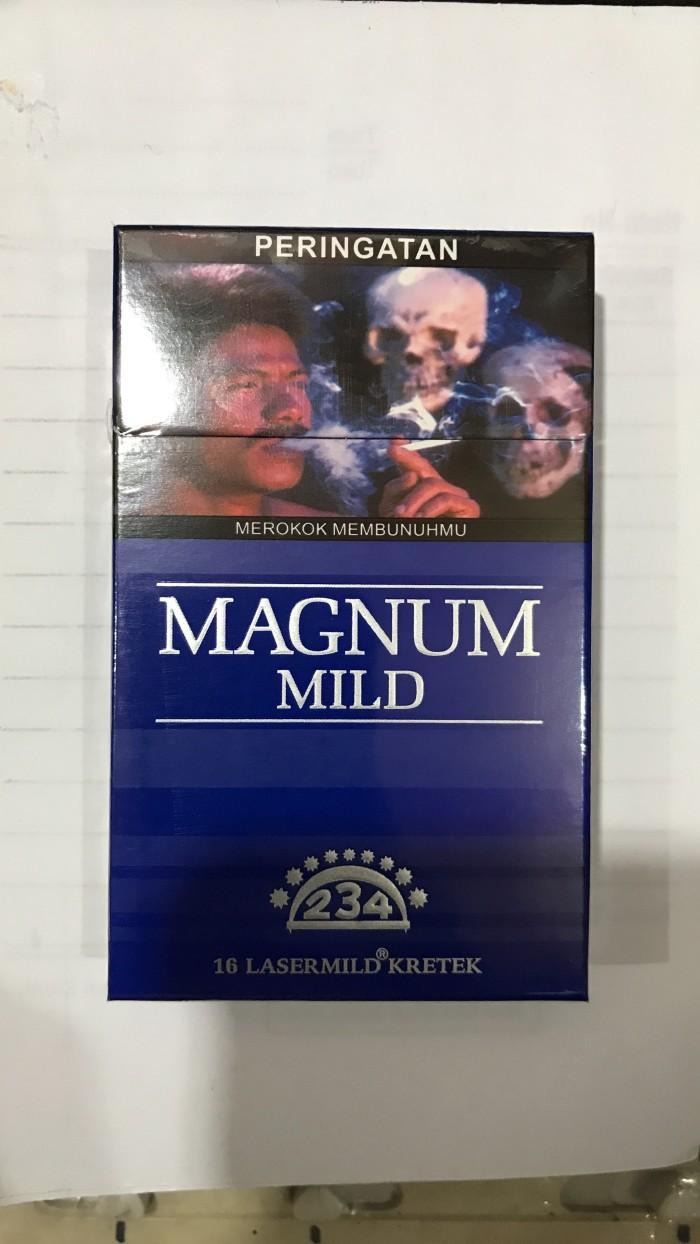 Harga Jual Rokok Dji Sam Soe 15500 Sampoerna Kembali Menaikan Isi 12 1slop Magnum Mild 16 Batang Lasermild Biru Blue Grosir