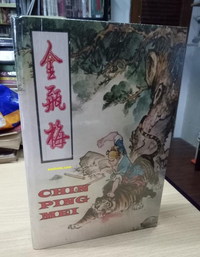 Foto Produk CHIN PING MEI dari Anelinda Buku Klasik