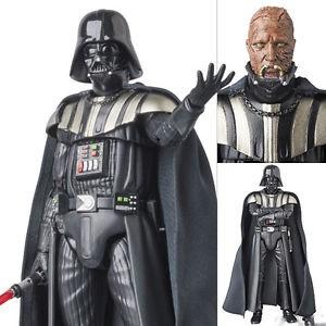 Jual Medicom Toy Mafex No 037 Star Wars Darth Vader Revenge Of The Sith Ve Jakarta Pusat Indoknivezia Tokopedia