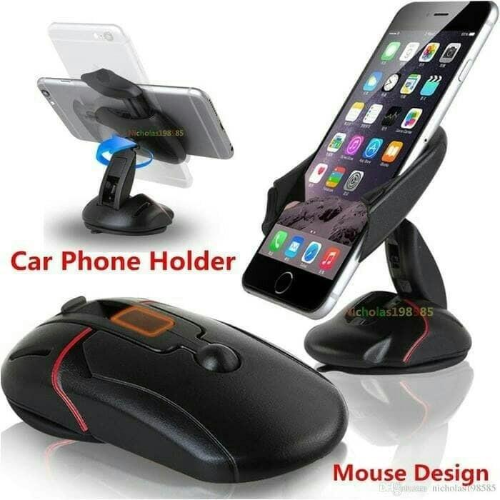 harga Tatakan hp untuk mobil(universal car holder) Tokopedia.com