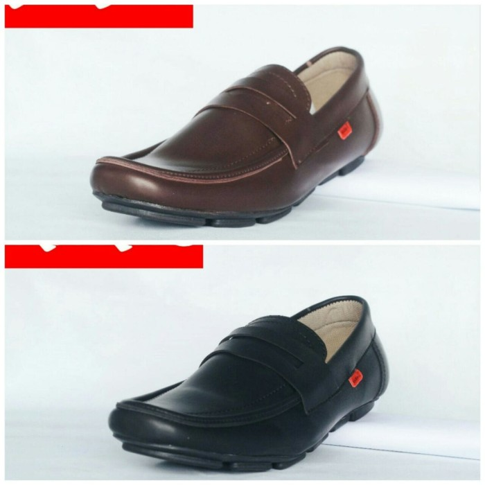 Info Harga Sepatu Slip On Casual Adidas Pria Sepatu Santai Kulit ... fbadc239b8