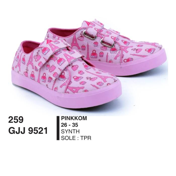 Sepatu Sendal Anak Perempuan Garsel GN 9020. 99.500 · Sepatu Boots Anak / High Boot