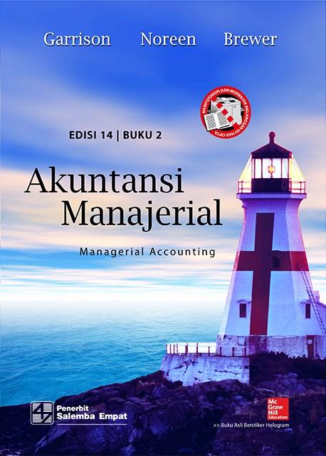 Kunci Jawaban Akuntansi Manajemen Buku 2 Edisi 8 Ilmusosial Id