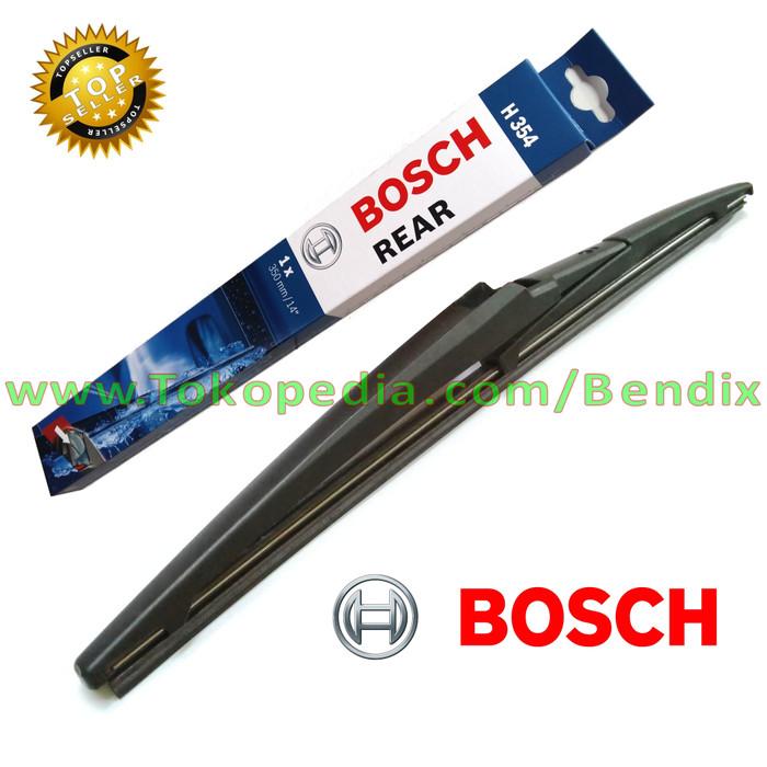 harga Wiper belakang mobil bosch 14  rear lock 3 Tokopedia.com