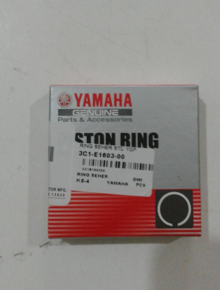 harga Ring seher/ring piston std asli yamaha vixion Tokopedia.com