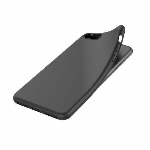 Soft Metalic Vivo Y69 Back Case Cover Silikon elevenia Source · Vivo V7 Y69 Case Black