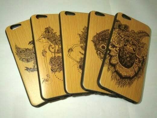harga Case motif etnik oppo a71 softcase casing kayu batik oppo a71
