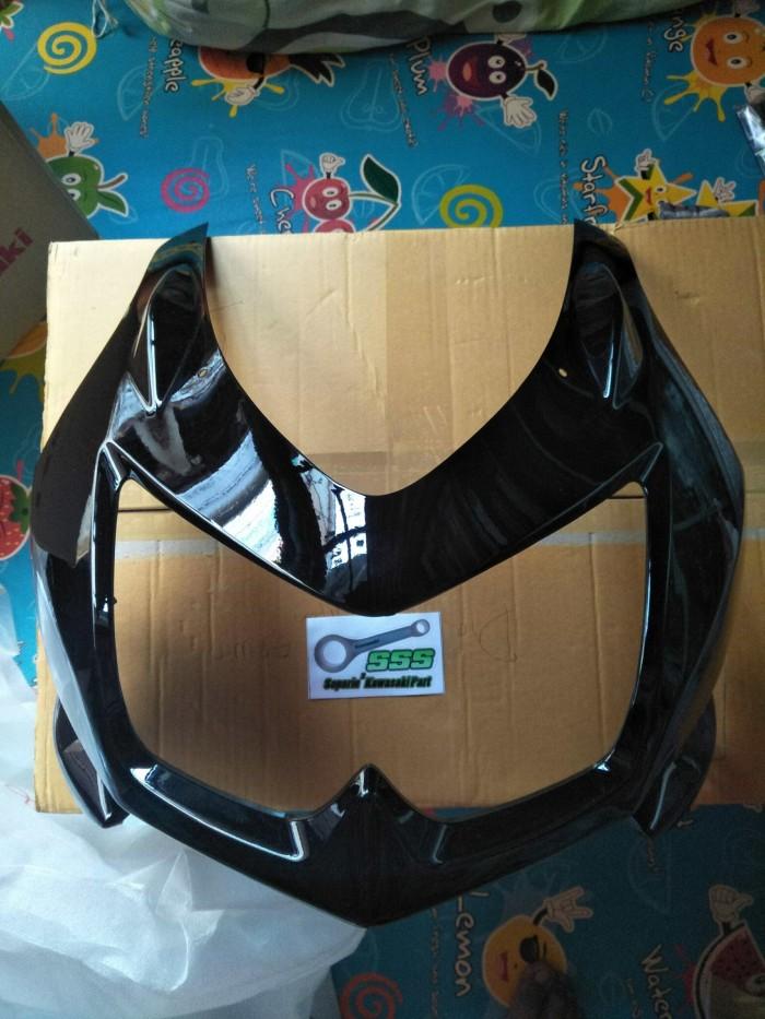 harga Batok fering ninja 250 karbu hitam Tokopedia.com
