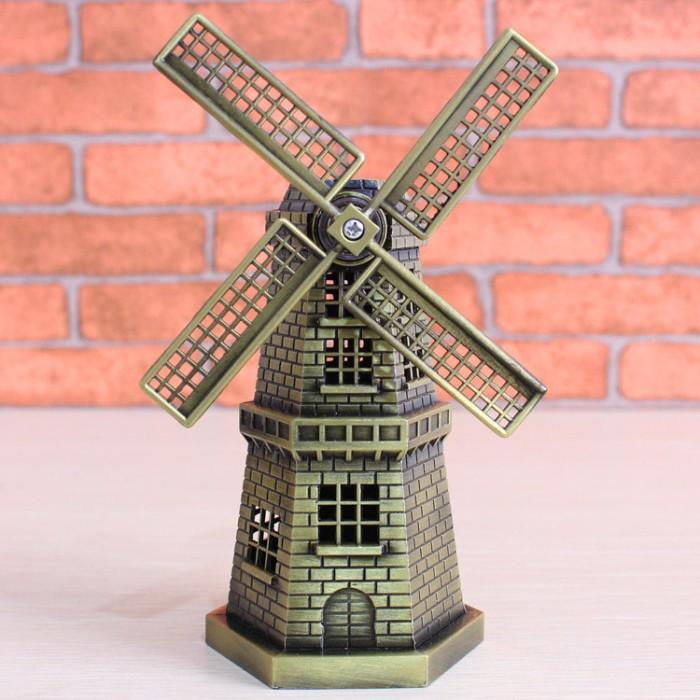 harga Pajangan miniatur holland belanda windmill kincir angin vintage bronze Tokopedia.com