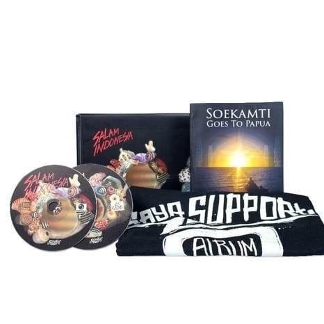 harga Es boxset salam indonesia merchandise endank soekamti Tokopedia.com
