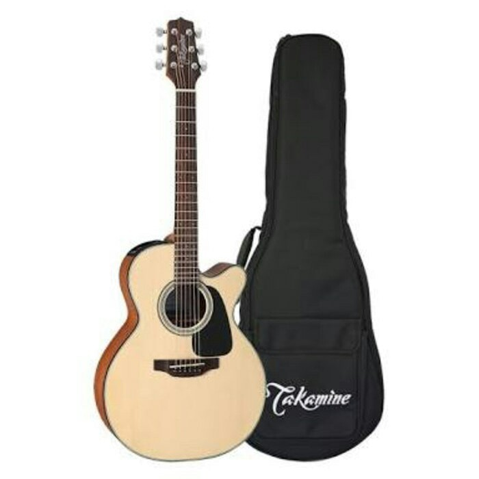harga Takamine gx18ce - ns 3/4 travel guitar Tokopedia.com