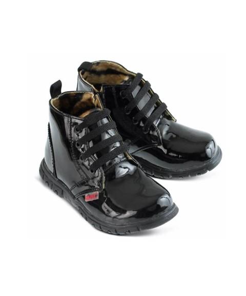 harga Sepatu anak boots kulit - sepatu anak balita dan junior gf - sepatu bo Tokopedia.com