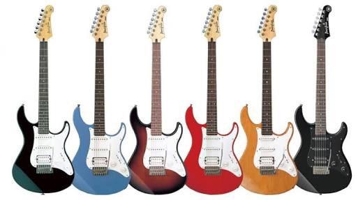 harga Gitar elektrik guitar electric yamaha pacifica 112j pac112j Tokopedia.com