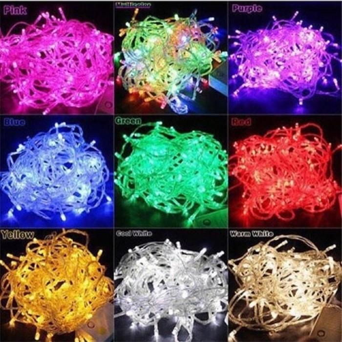 Lampu Tumblr Hiasan R Di Hari Natal