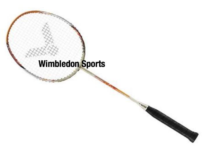 harga New raket badminton victor hypernano x 7 sp (hx-7sp / hx 7sp) Tokopedia.com