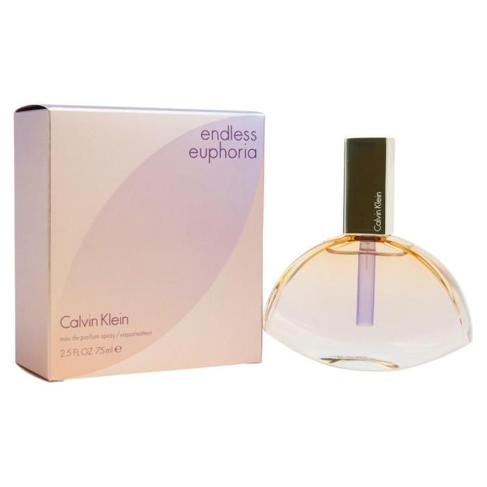 Jual Wangi Tahan Lama Ephoria Endless Parfum Calvin Klein Edp Wanita