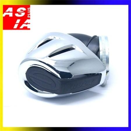 harga Filter udara bf6z sparepart sepeda motor aksesoris racing 314 crom Tokopedia.com
