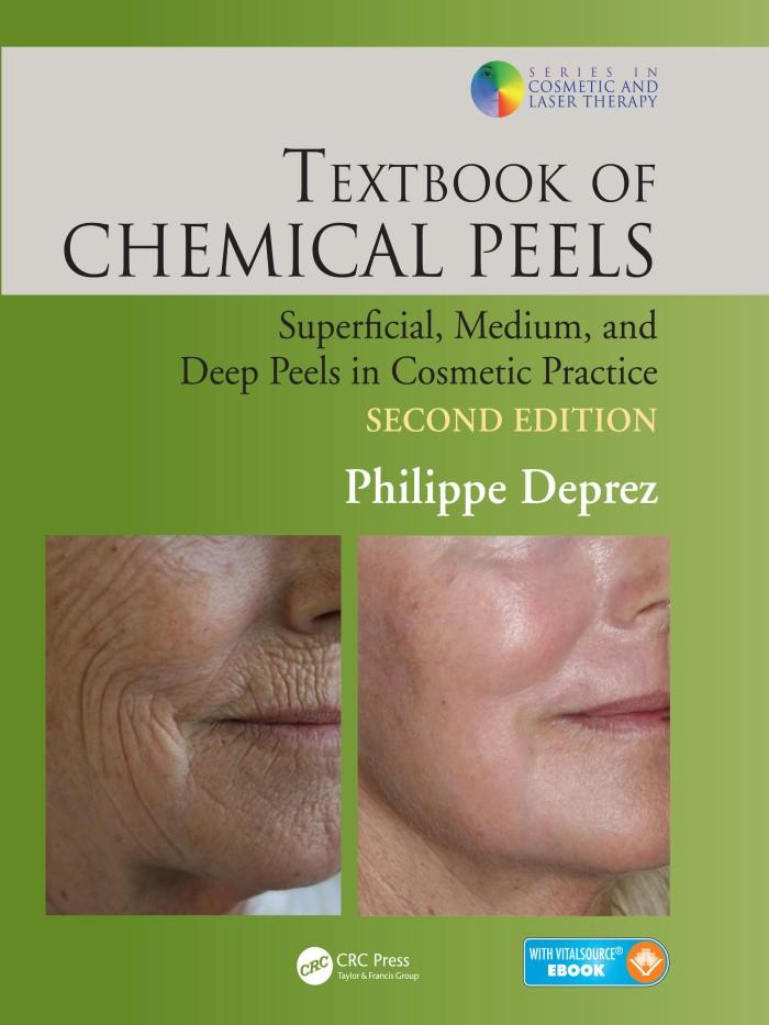 harga Textbook of chemical peels: superficial... ((2nd edition)) [ebook] Tokopedia.com