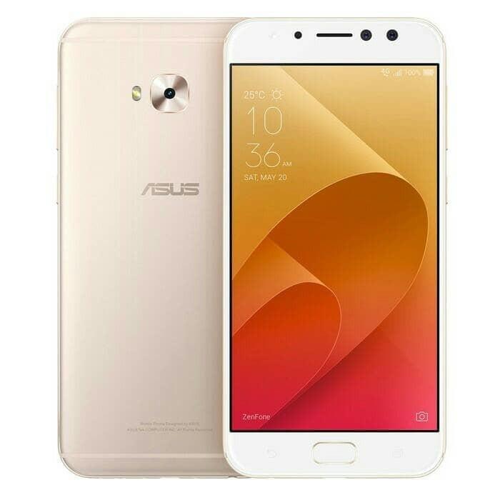 harga Asus zenfone 4 selfie zd553kl 4/64 gb - garansi resmi Tokopedia.com