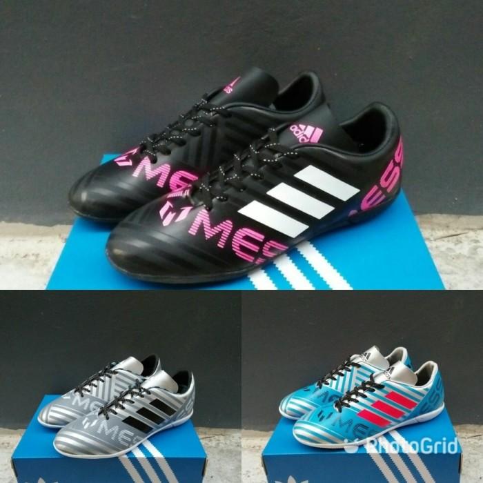harga Komponen original!! sepatu futsal adidas messi terbaru best seller  Tokopedia.com da019abc49125