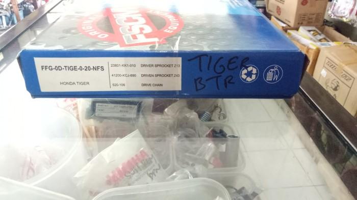 harga Gear set tiger fscm by astra otoparts group Tokopedia.com