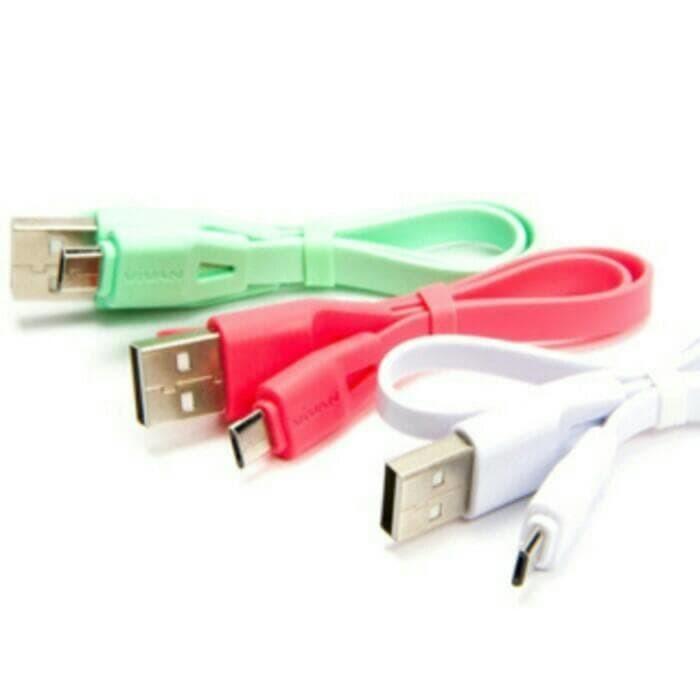 PROMO 1TOPLES ViVAN CCM30 Kabel Micro Usb Powerbank CM30 toples