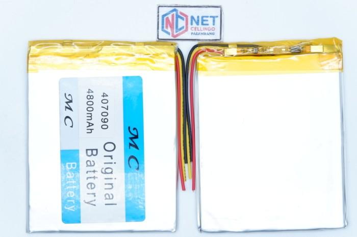 harga Baterai / batre / battery / batrai advan t2c (7 x 9) kabel Tokopedia.com
