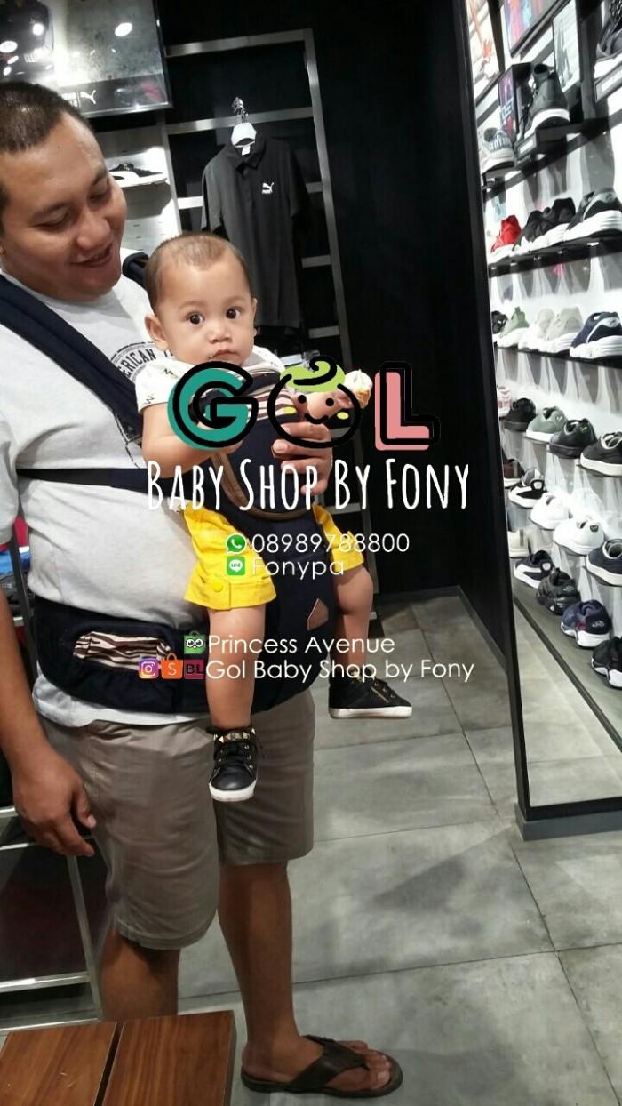 harga Extension baby hipseat carrier gendongan bayi hip seat aiebao murah Tokopedia.com