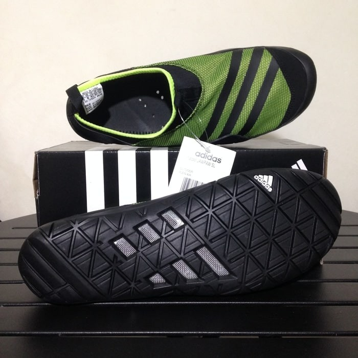 Jual Sepatu Outdoor Adidas Kids Climacool Jawpaw Slip On AQ3972 ... b937393409