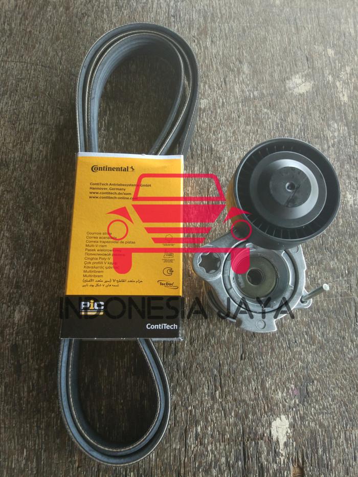 harga Paket tensioner + fan belt chevrolet captiva diesel nfl Tokopedia.com