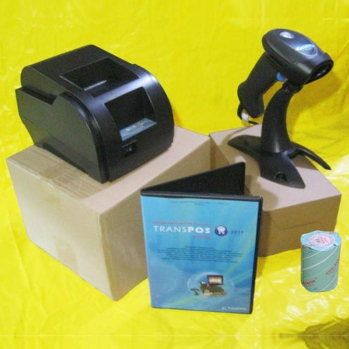 Info Paket Pos Travelbon.com