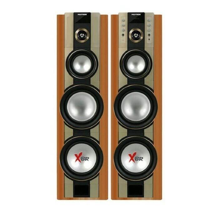 harga Speaker aktif polytron pas 78 Tokopedia.com