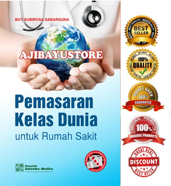 harga Pemasaran Kelas Dunia Untuk Rumah Sakit Boy Subirosa Sabarguna Salemba Tokopedia.com