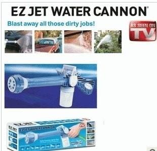 EZ WATER cannon semprotan air taman garden tanaman dgn 8 model lubang